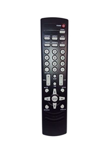 amazon com replaced remote control compatible for olevia 226 s12 rh amazon com Syntax Olevia TV Manual Olevia LCD HDTV