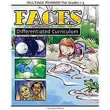 Faces (Multiage Curriculum - Primary)