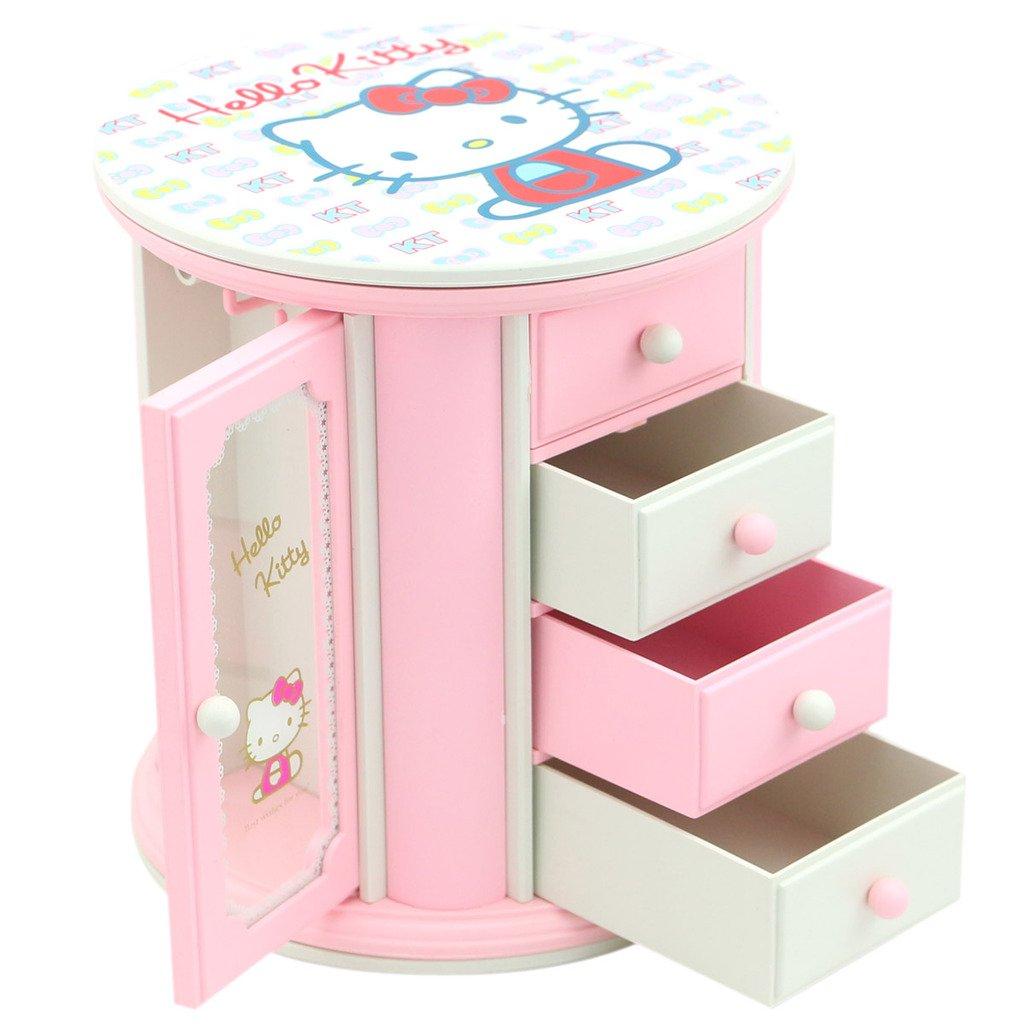 Magical Asso - Joyero de Hello Kitty