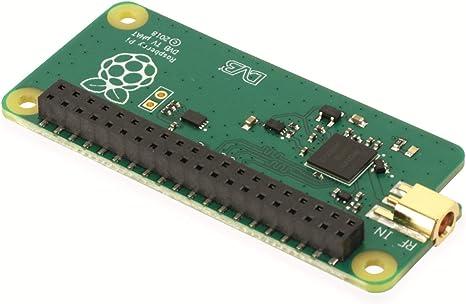 Raspberry PI TV Hat DVB-T/T2 PI TV Hat DVB-T/T2