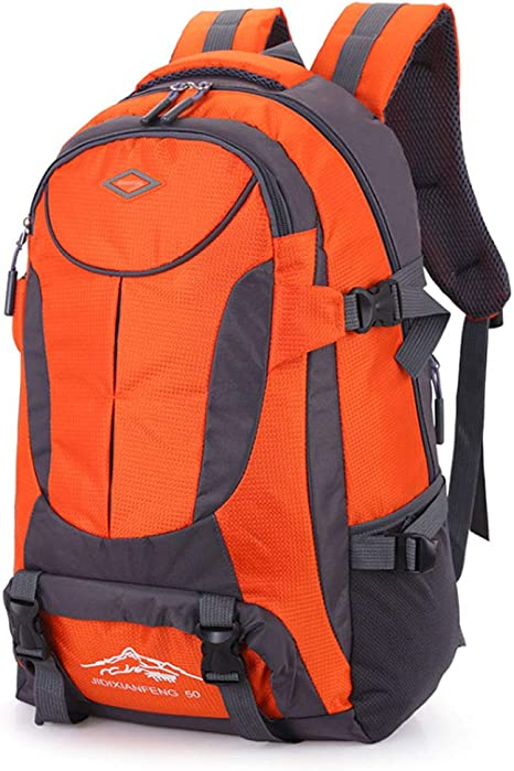 Color : Chocolate, Size : 23cm15cm5cm HWX Mens Outdoor Riding Chest Bag ,Retro Leisure Leather Sling Cross Body Bag Cross Durable Commuter Business Shoulder Backpack