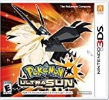 Pokemon Ultra Sun - Nintendo 3DS