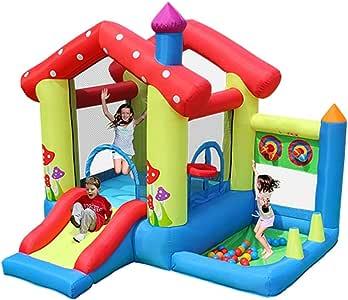 Inflable Castillo Hinchable Jumper agua de la casa for niños con ...