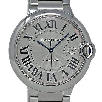 f710843da9d50 Image Unavailable. Image not available for. Color: Cartier Ballon Bleu Swiss-Automatic  Female Watch ...