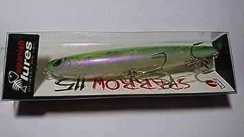 Spanish Lures Sparrow 115 WTD, 11,5 cm 17,4 g, Color Spanish ...