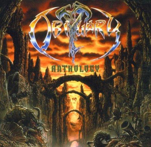 Obituary: Anthology (Audio CD)
