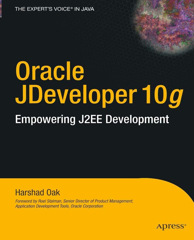 Empowering J2EE Development Oracle JDeveloper 10g