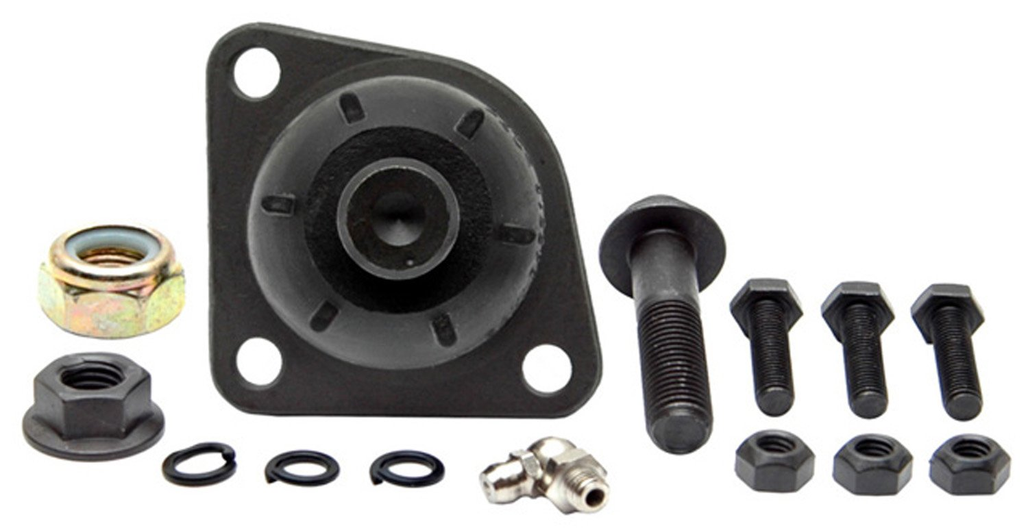ACDelco 46D2073A Advantage Front Lower Suspension Ball Joint Assembly