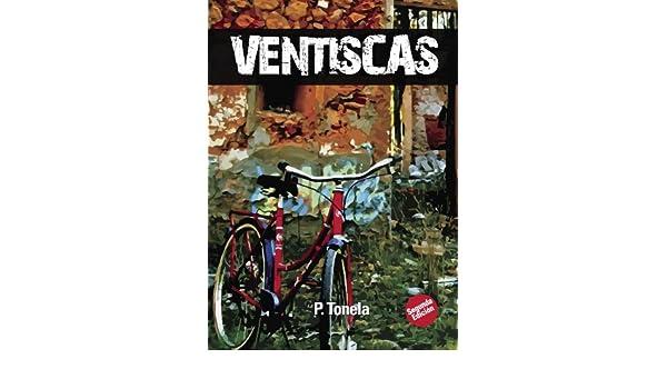 Ventiscas: Amazon.es: Hernán Moreno, Pedro david: Libros