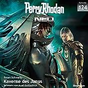 Kaverne des Janus (Perry Rhodan NEO 124) | Susan Schwartz