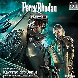 Kaverne des Janus (Perry Rhodan NEO 124)