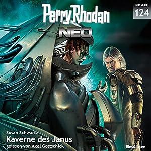 Kaverne des Janus (Perry Rhodan NEO 124) Audiobook
