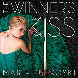 The Winner's Kiss Audiobook