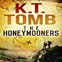 The Honeymooners Audiobook by K. T. Tomb Narrated by Dave Wright