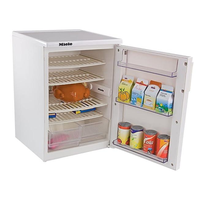 Theo Klein 9462 - Miele Refrigerador: Amazon.es: Juguetes y juegos