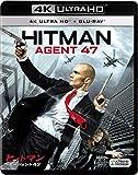 ヒットマン:エージェント47 [4K ULTRA HD+2Dブルーレイ/2枚組] Blu-ray