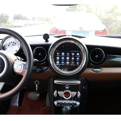 amazon topnavi 7inch car radio mini cooper 2006 2007 2008 2009 09 Mini Cooper topnavi 7inch car radio mini cooper 2006 2007 2008 2009 2010 2011 2012 2013 android 6