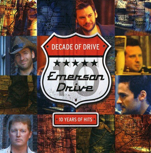 Decade of Drive: Hits ()