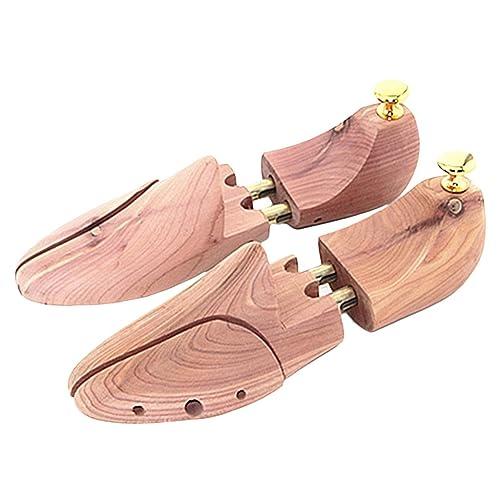 2ed0a8df Arbol Camilla Modelador Guardián Formador De Zapatos Madera Cedro Hombre  US8-9: Amazon.es: Zapatos y complementos