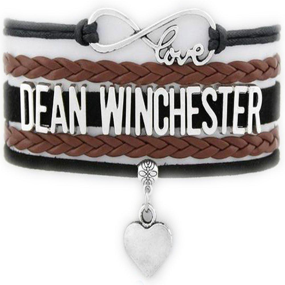 Supernatural Infinity Love Bracelet Collection