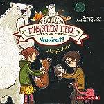 Versteinert! (Die Schule der magischen Tiere 9) | Margit Auer