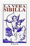 Masenghini 51020 La Vera Sibilla - Cartas de tarot (en italiano) [Importado de Italia]