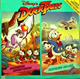 DuckTales - Accidental Adventurers / Seafaring Sailors 12