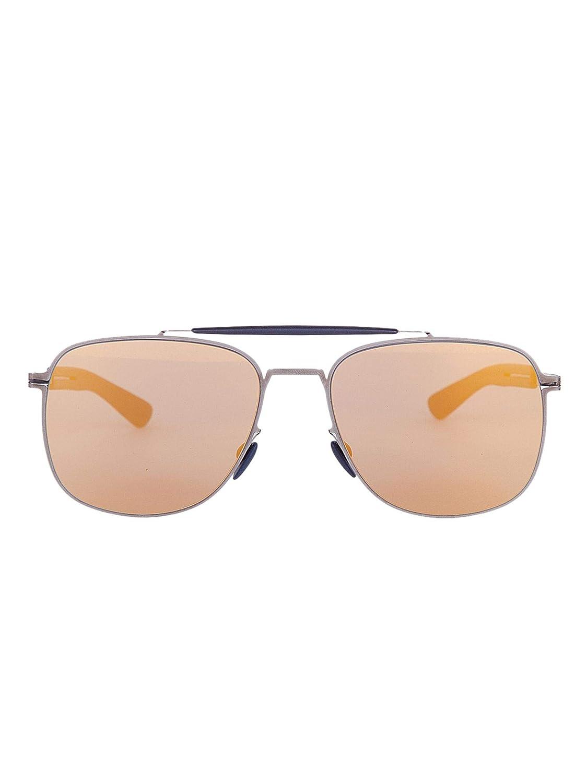 Mykita - Gafas de sol - para hombre Amarillo dorado Marke ...