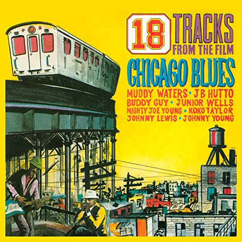 Chicago Hobo (Hobo Blues (From