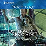 Otherworld Renegade | Jane Godman