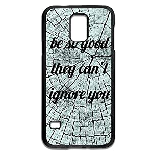 Samsung Galaxy S5 Cases Be Good Design Hard Back Cover Cases Desgined By RRG2G