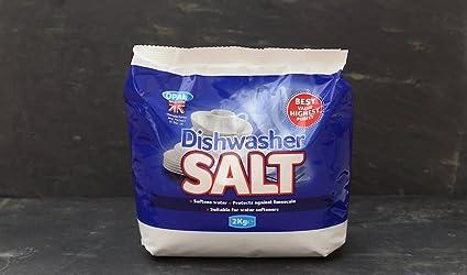 Dri-Pak Dri-Pak - Sal para lavavajillas (2 kg): Amazon.es ...