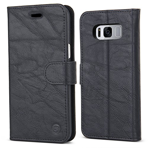 galaxy-s8-casebelk-samsung-galaxy-s8-luxury-premium-leather-flip-wallet-slim-pc-back-cover-protectiv