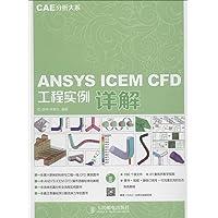 CAE分析大系:ANSYS ICEM CFD工程实例详解