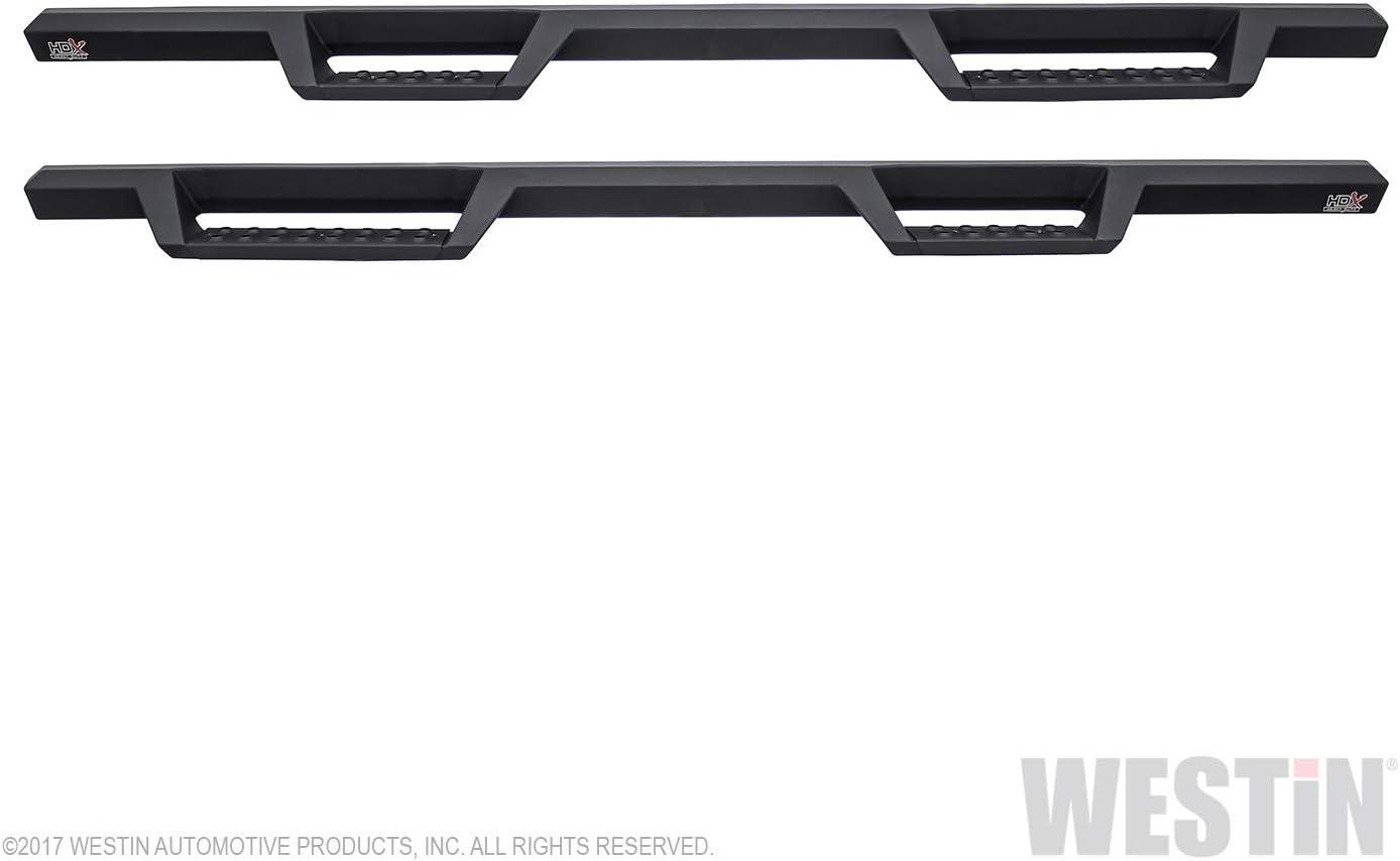 Westin Automotive Products 56-13945 Textured Black HDX Drop Step