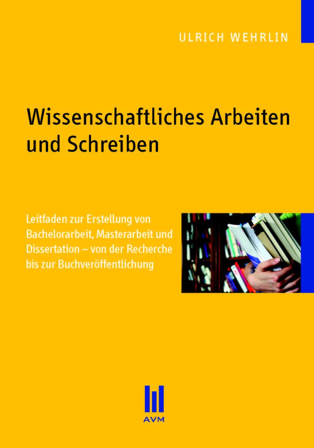 Bachelorarbeit wissenschaftliches schreiben abbildungsverzeichnis erstellen word