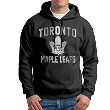 on sale f048b 77a15 SARAH Men's Toronto Maple Leafs Hoodie