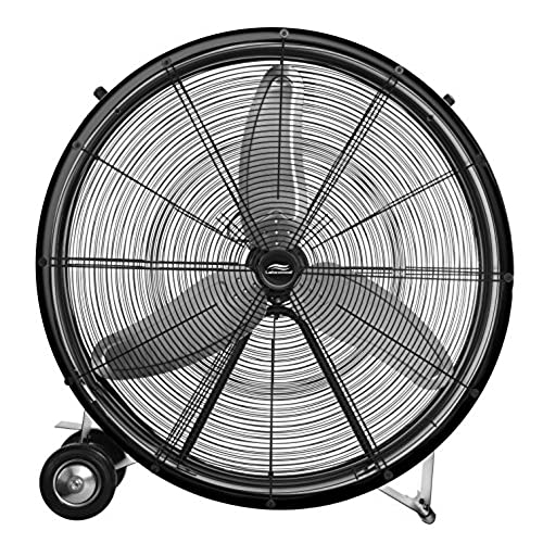 Large Industrial Fans : Large industrial fan amazon