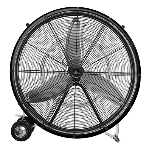 Lakewood 36-Inch Industrial Grade Drum Fan