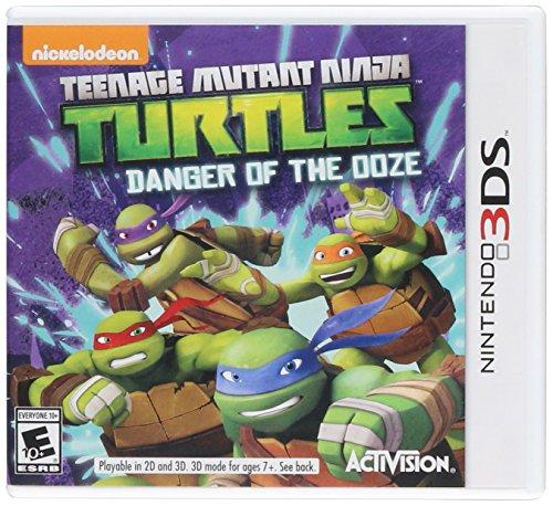 Tmnt Turtles Games - 5