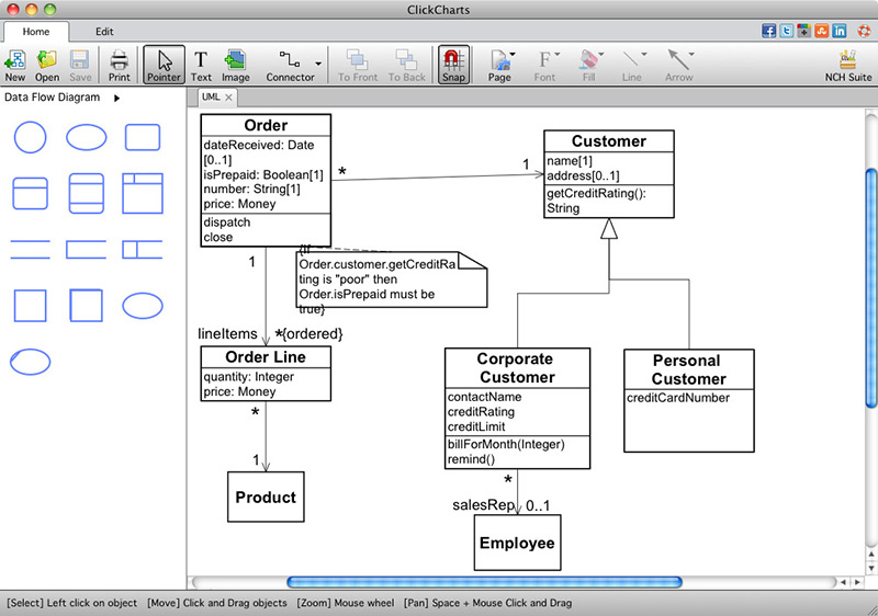 amazon com free diagram flowchart software for mac for chart rh amazon com Microsoft Entourage for Mac Support Mac Freeware