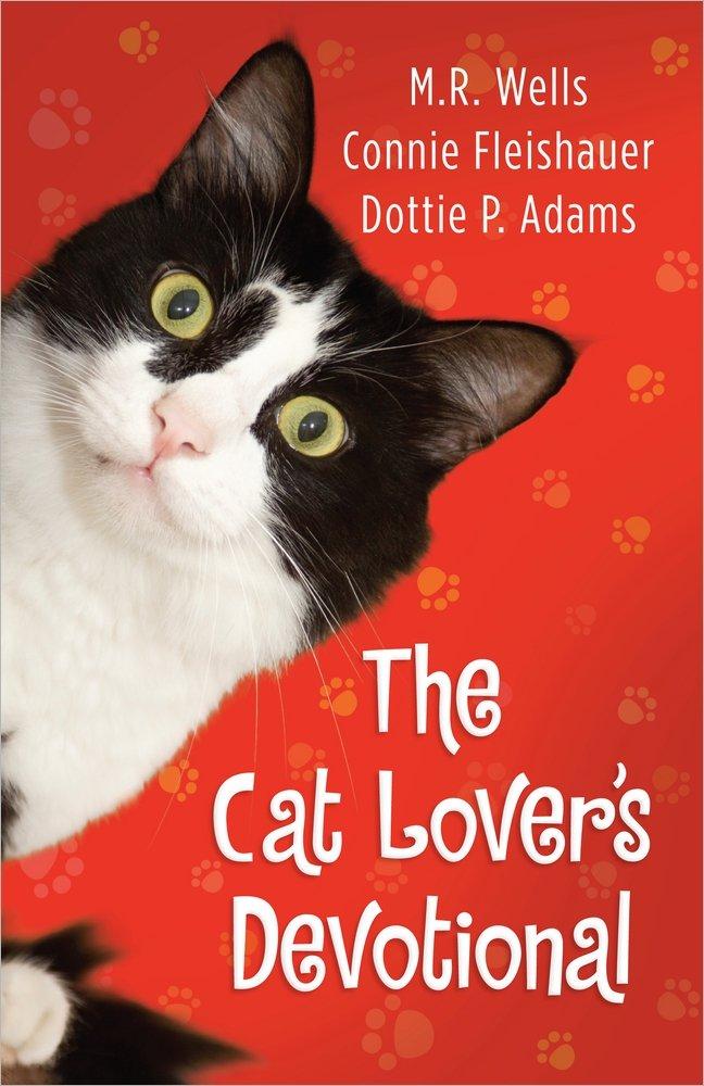 Read Online The Cat Lover's Devotional pdf epub