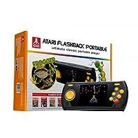 Atari Flashback Portable Ultimate Classic Portátil Play 60 Jogos Na Memoria