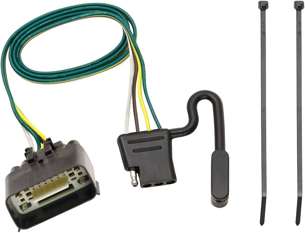 Amazon.com: Reese 118260 Tow Wiring Harness: AutomotiveAmazon.com