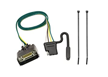 amazon com reese 118260 tow wiring harness automotive reese oem wiring harness reese 118260 tow wiring harness