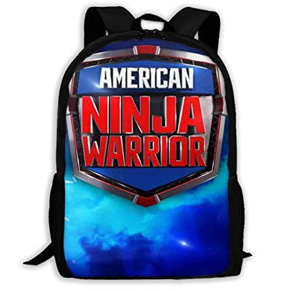 Amazon.com: ODFRQW American Ninja Warrior Youth Adult ...
