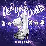 The New York Dolls - Live 1974