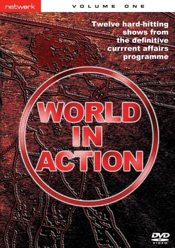 World In Action - Vol. 1 [DVD] by Various B01I0754OG