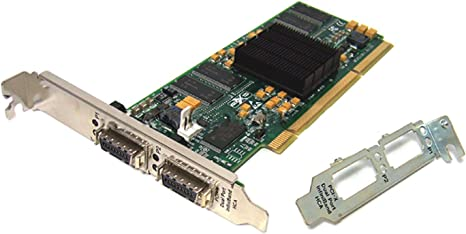Voltaire 501S12319 LP Host Channel Network Adapter Infiniband Card