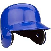 Schreuders Deporte Casco de béisbol con 2Protectores
